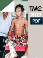 TMC Annual Report 2012