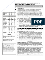 8-19 Keys Media Information