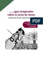 Diálogos imaginados sobre la lucha de clases