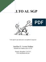 ASALTO AL SGP de La Reforma Tributaria Por Amilcar Acosta 2012