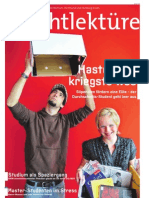 Ausgabe 6/09 (Duisburg/Essen)