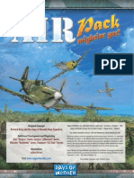 MEMIOR 44 Airpack rulebook