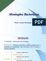 Meningites Bacterianas