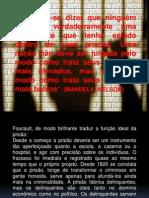 APRESENTAÇÃO DE PSICOLOGIA JURÍDICA