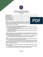 Protocolo de Compromiso Alumnos