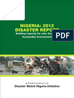 disaster watch nigeria brochure correct