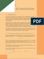 08 - Cap. 7 - Sistema de amortización