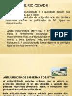 ANTIJURIDICIDADE_TEORIA