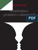 Peter Kreeft - Relativismo