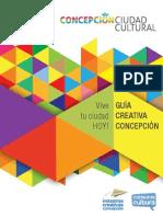 Guía Creativa Concepción