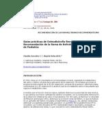 Revista Chilena de Pediatria.docx Osteodistrofia Renal