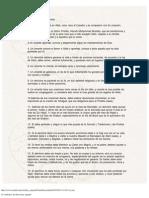 54 Atributos del Derviche español