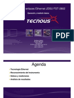 Operación FST-2802 - Tecnous