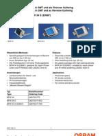 BPW34 Data Sheets