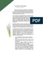 Breve historia de la fibra óptica