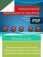 Presentation Pasaran Kewangan