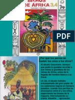 BICHOS DE ÁFRICA