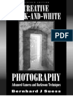 Creative Black & White Photography