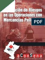 PREVENCIÓN DE RIESGOS EN OPERACIONES CON MMPP