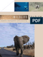 WildlifeTourism Impacts 2