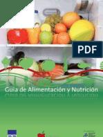 GUIA-Alimentacion y Nutricion