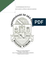 UNIVERSIDADE DE SÃO PAUL1