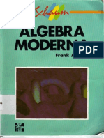 [Schaum - Frank.Ayres] Algebra Moderna.pdf