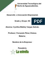 Universidad Tecnológica del Norte de Aguascalientes