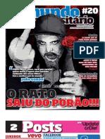 Jornal MundU - Edição 20