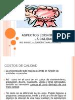 ASPECTOS ECONOMICOS DE LA CALIDAD.pptx