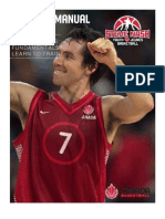 Steve Nash Coaches Manual