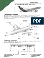 TD1-gouverne A380