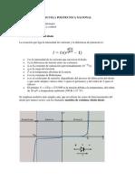 Ecuacion Del Diodo
