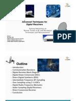 Advanced Techniques for Digital Receivers_Nivin R