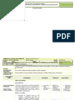 P. Polígonos de recuencia y jerarquía de operaciones