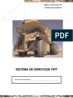 Manual Sistema Direccion Camion 797f Caterpillar