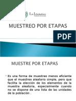 muestreoporetapas-120527154803-phpapp02