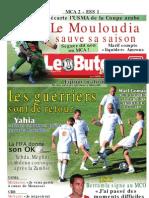 LE BUTEUR PDF du 05/06/2009