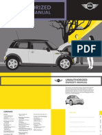 The Unauthorized Owner's Manual - MINI