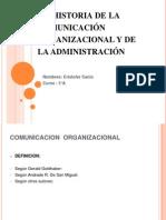Organizaciones Para Las Telecomunicaciones (3)