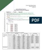 serie métodos numéricos