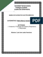 Anato y Fisio Str. Nebulizador