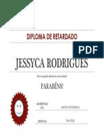 Diploma de Retardado