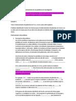 Ejemplo de Plantem Para Clase