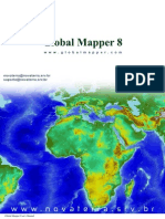 User_manual Global Mapper