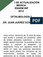 Oftalmologia 2 A