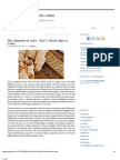 The chemistry of casks – Part 3_ Wood chips vs