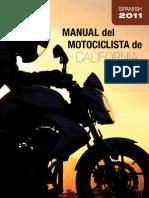 Dl665.PDF Manual Del Motociclista de California