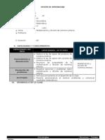 SESION de APRENDIZAJE 1 Multiplicacion y Division de Numeros Enteros