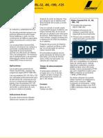 Aceite Sintetico Para Compresores Klueber_Summit_DSL-Sp